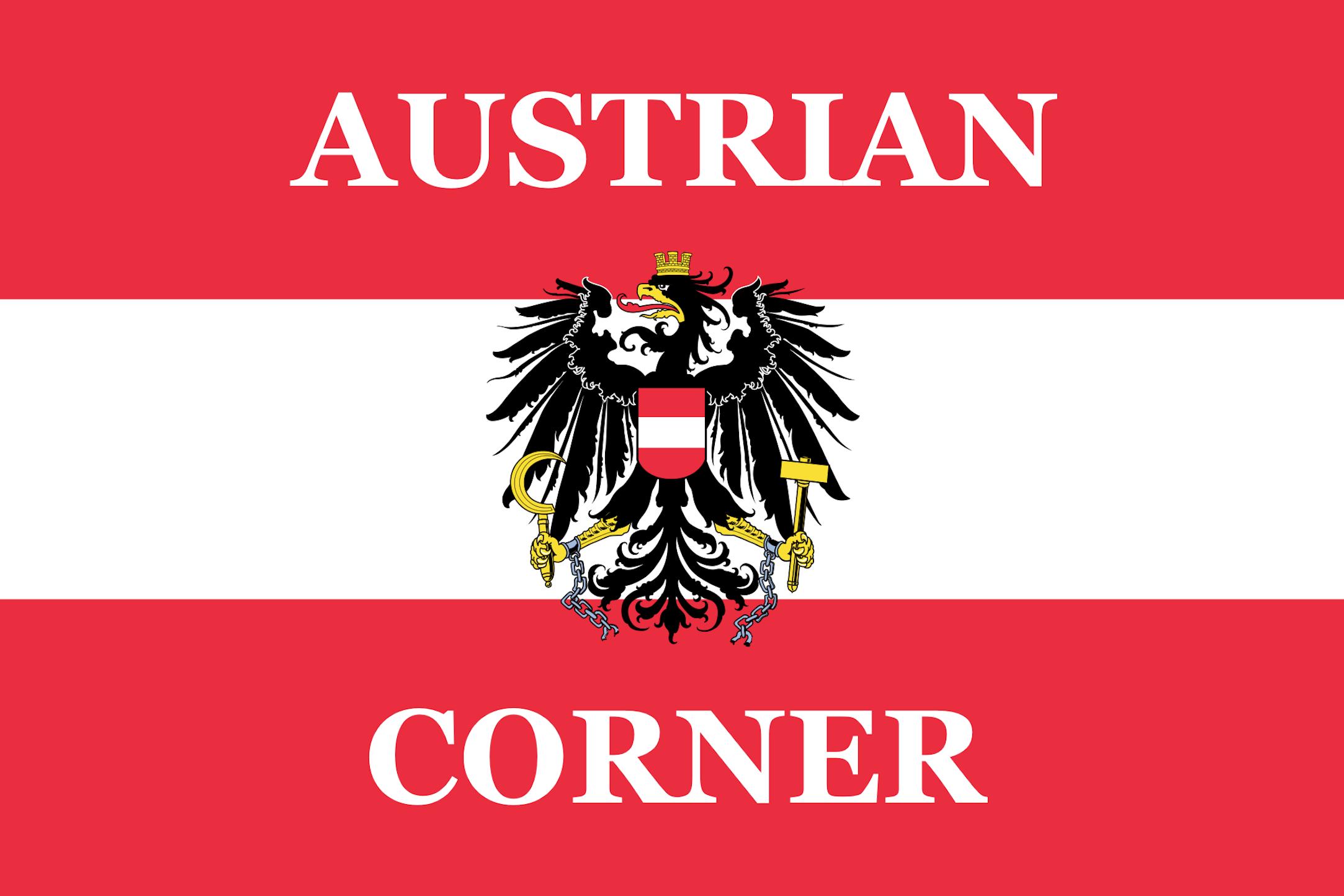Austrian Corner