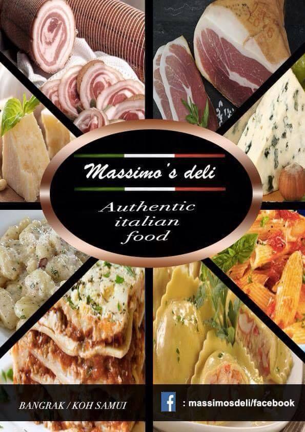 Massimo's Delicatessen