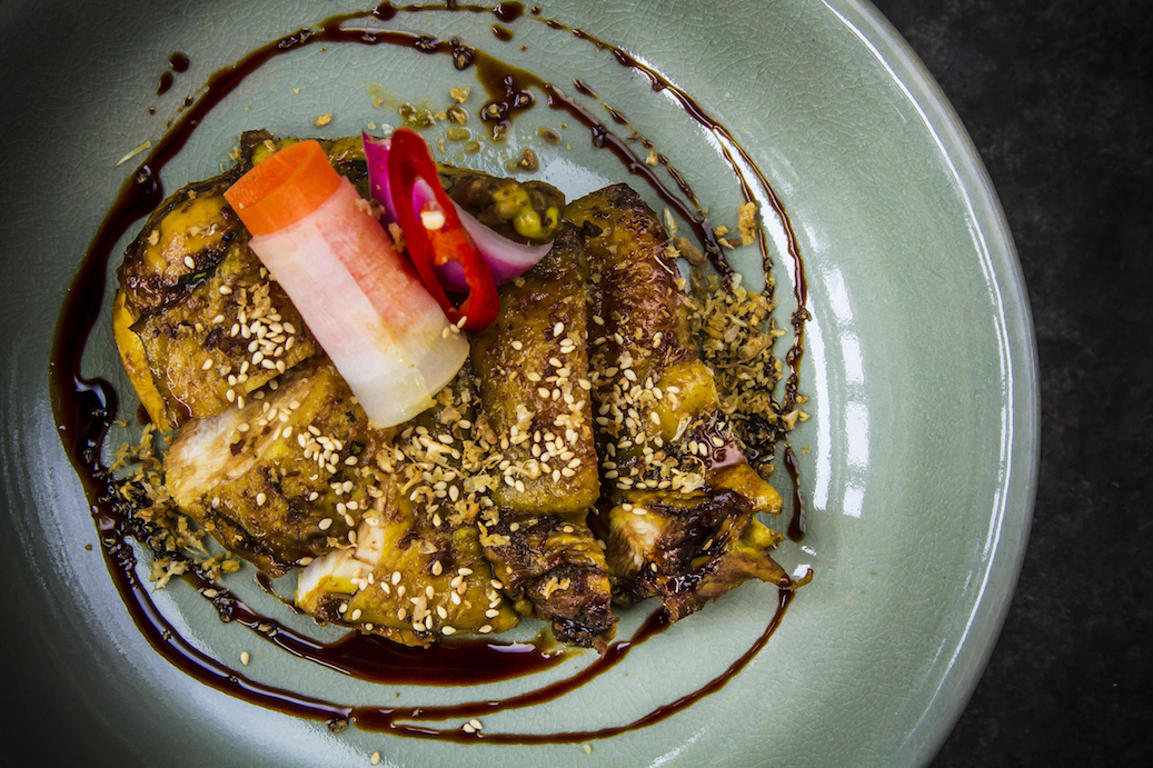 Febulous Panggang Chicken