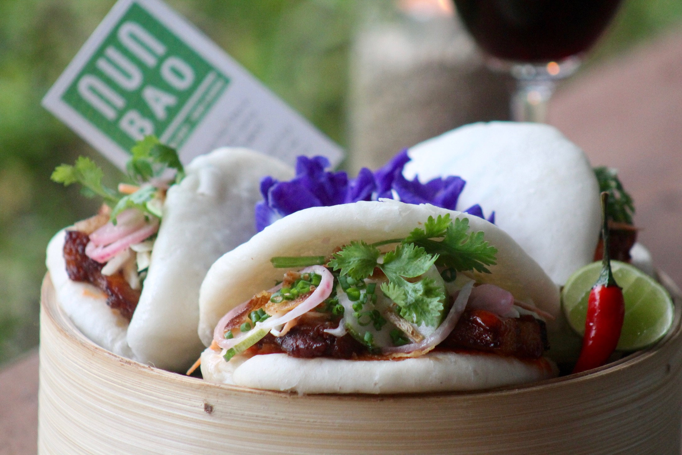 Order Nun Bao  for delivery!