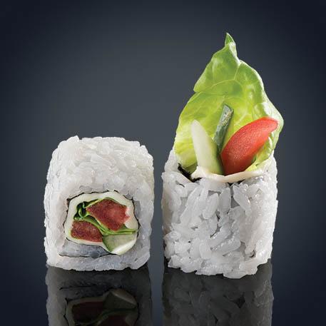 Yasai ( vegetarian)