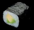 Maki avocado
