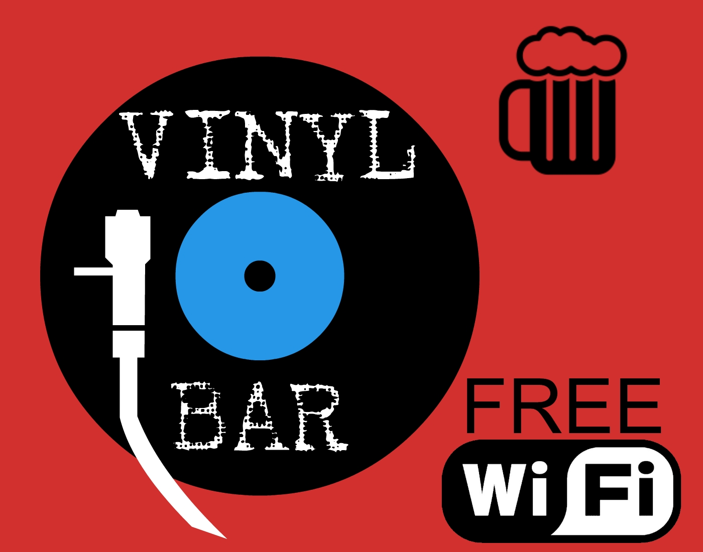 Samui VINYL BAR