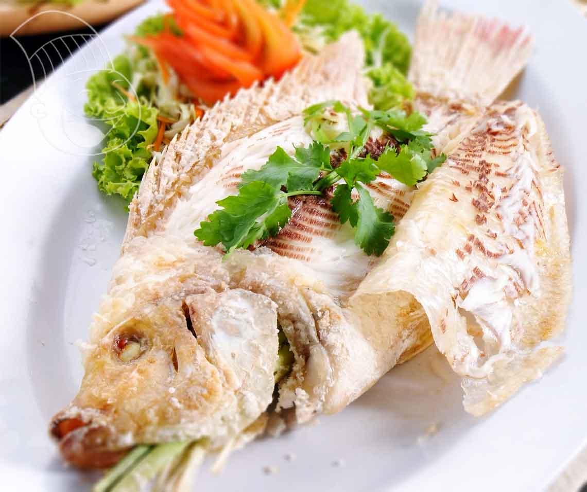 Thai Tilapia/St Peter fish