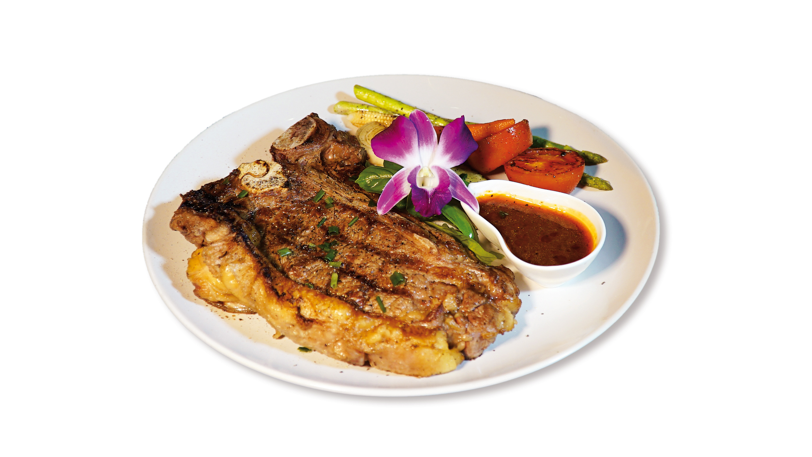 Beef T-Bone Steak 650g