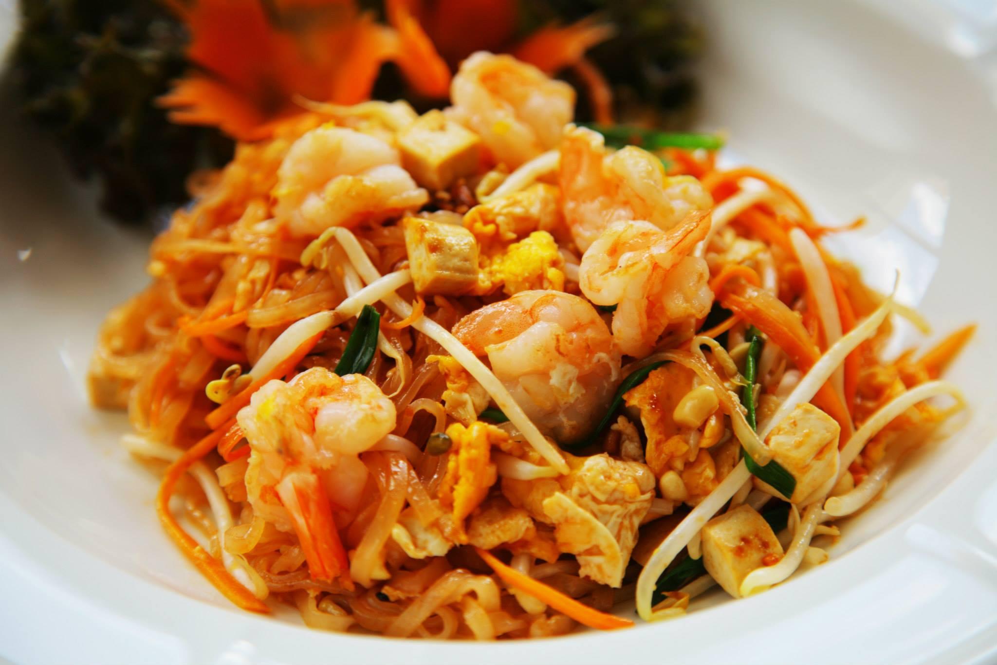 Phad Thai Noodle