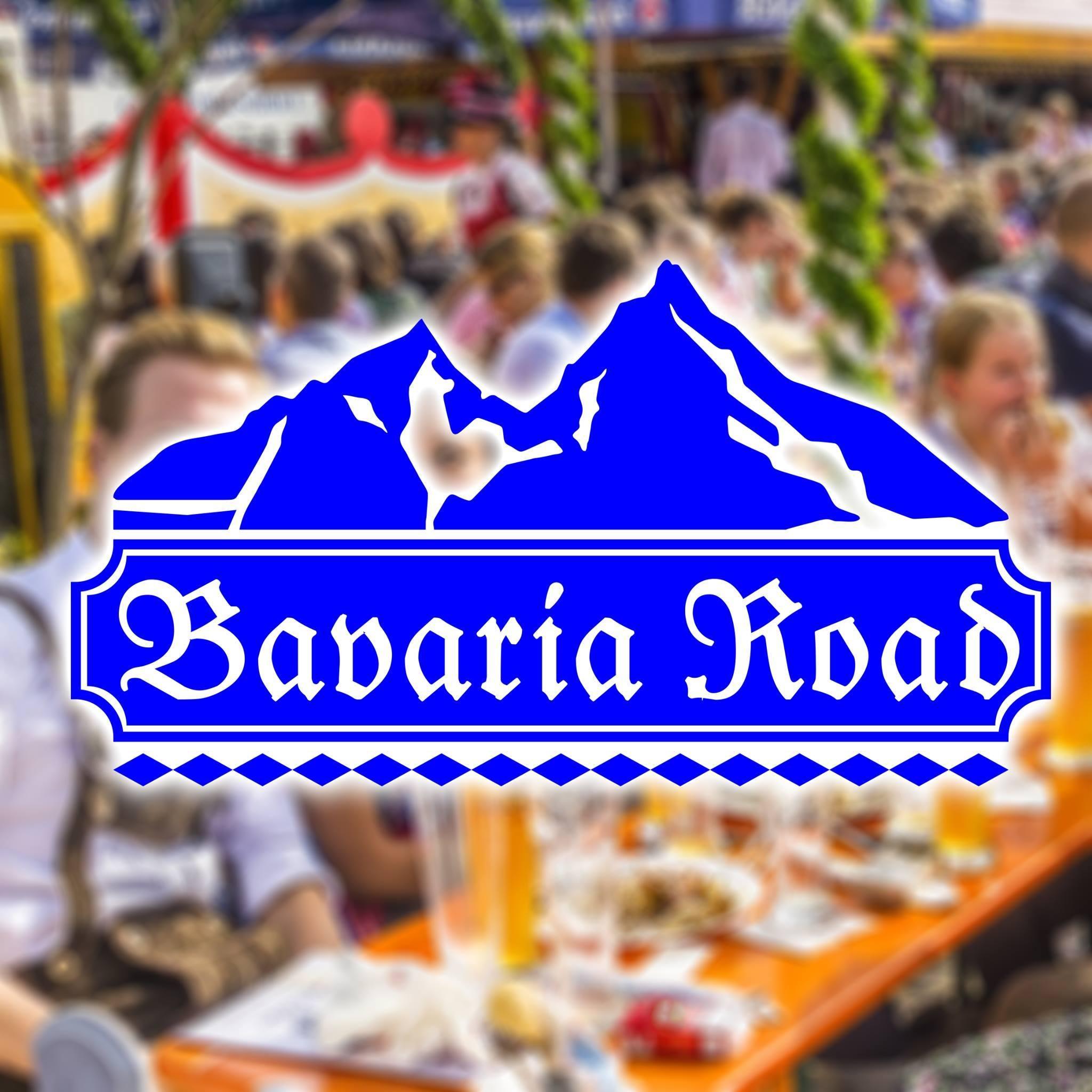Bavaria Road Maenam