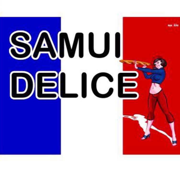 Samui delice french bakery