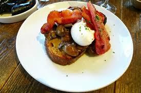 Gut Buster Breakfast