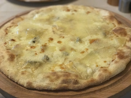 4 cheese