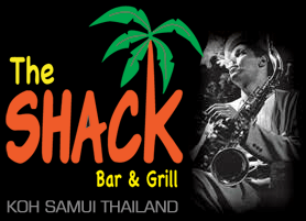 The Shack Bar & Grill