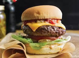 Beef Burger Classic