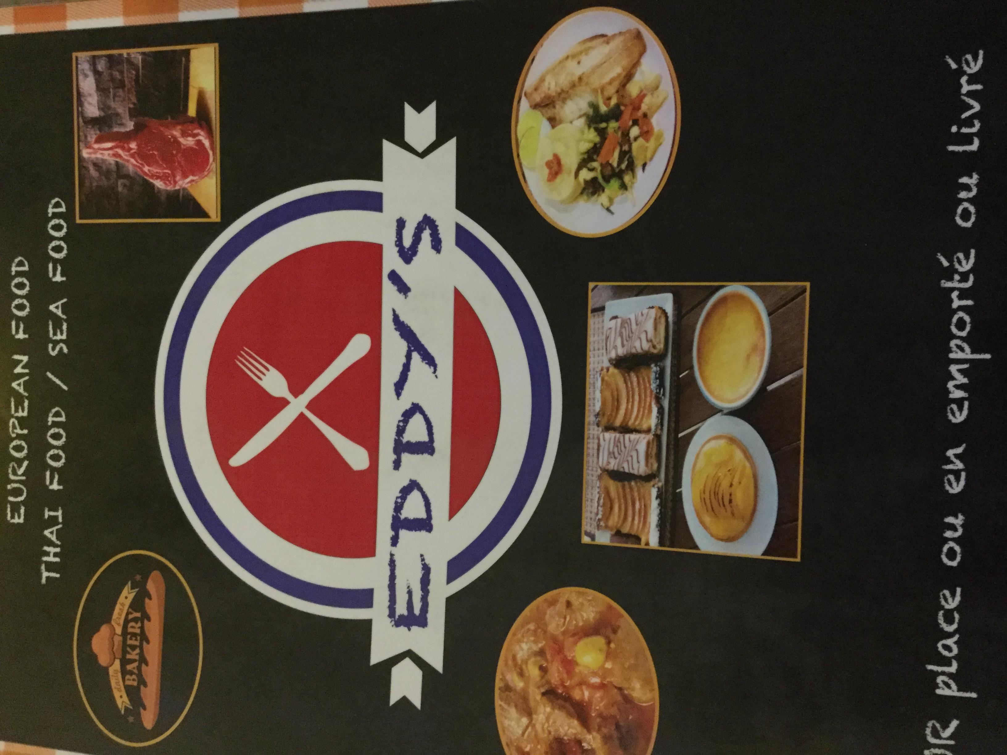 Chez Eddy Restaurant