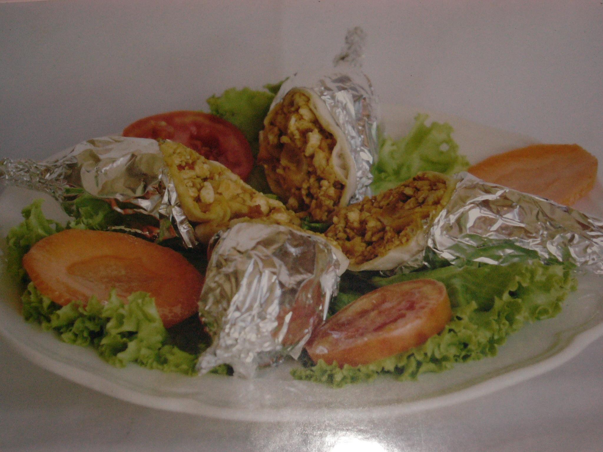 Kanti Kebab