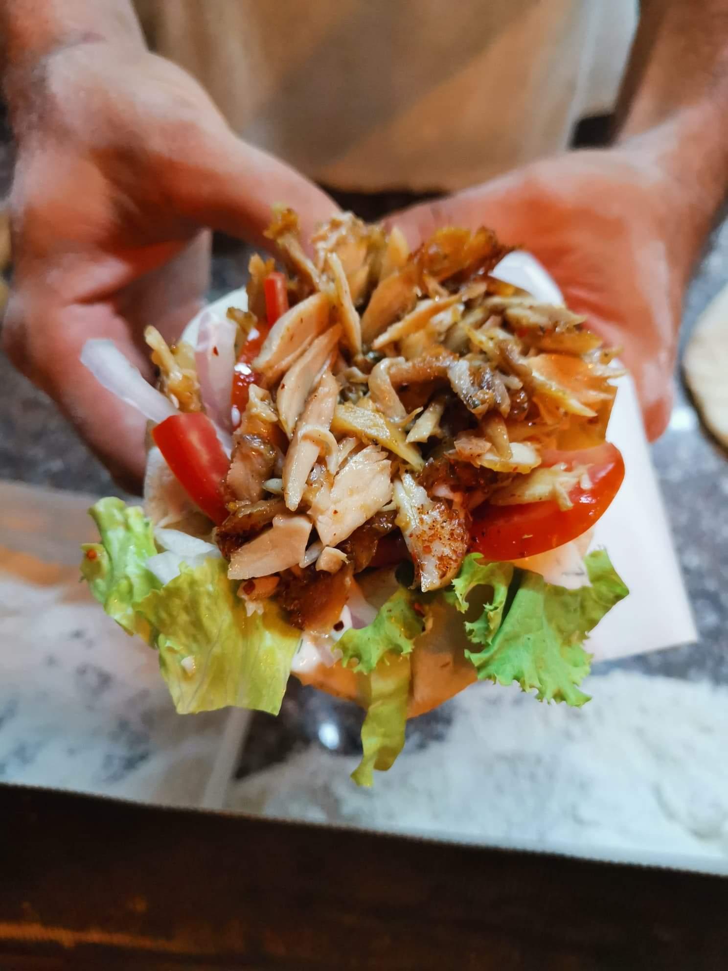 Istanbul Kebab samui