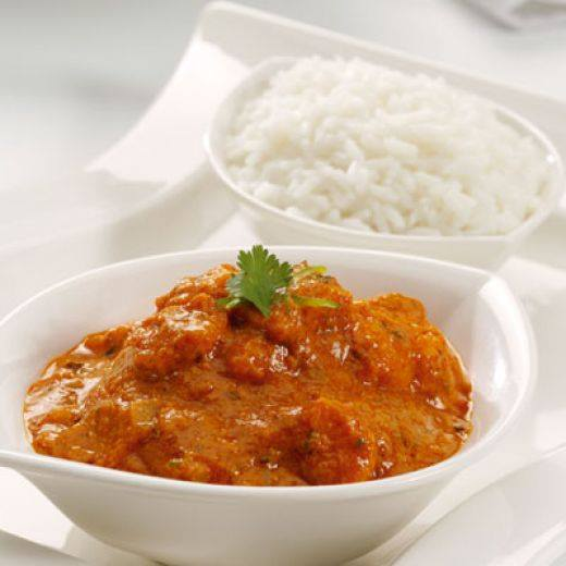 Chicken Curries