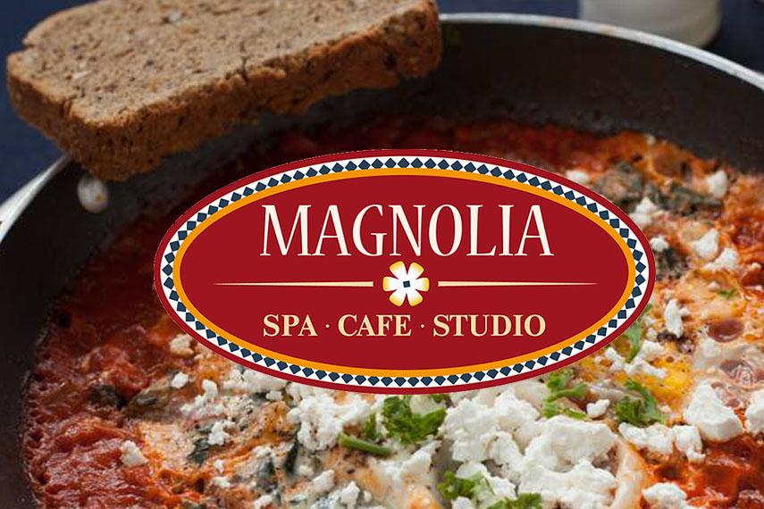 Magnolia Cafe & Studio
