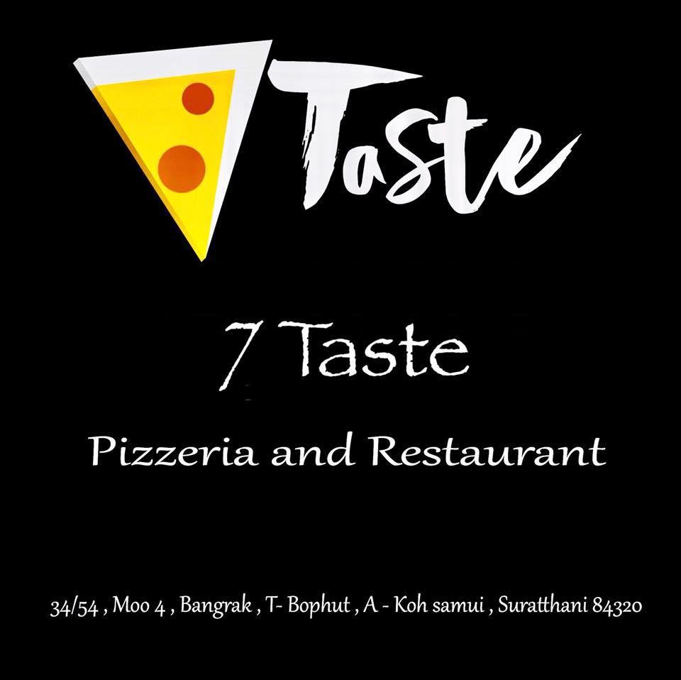 7 Taste Pizzeria and Restaurant