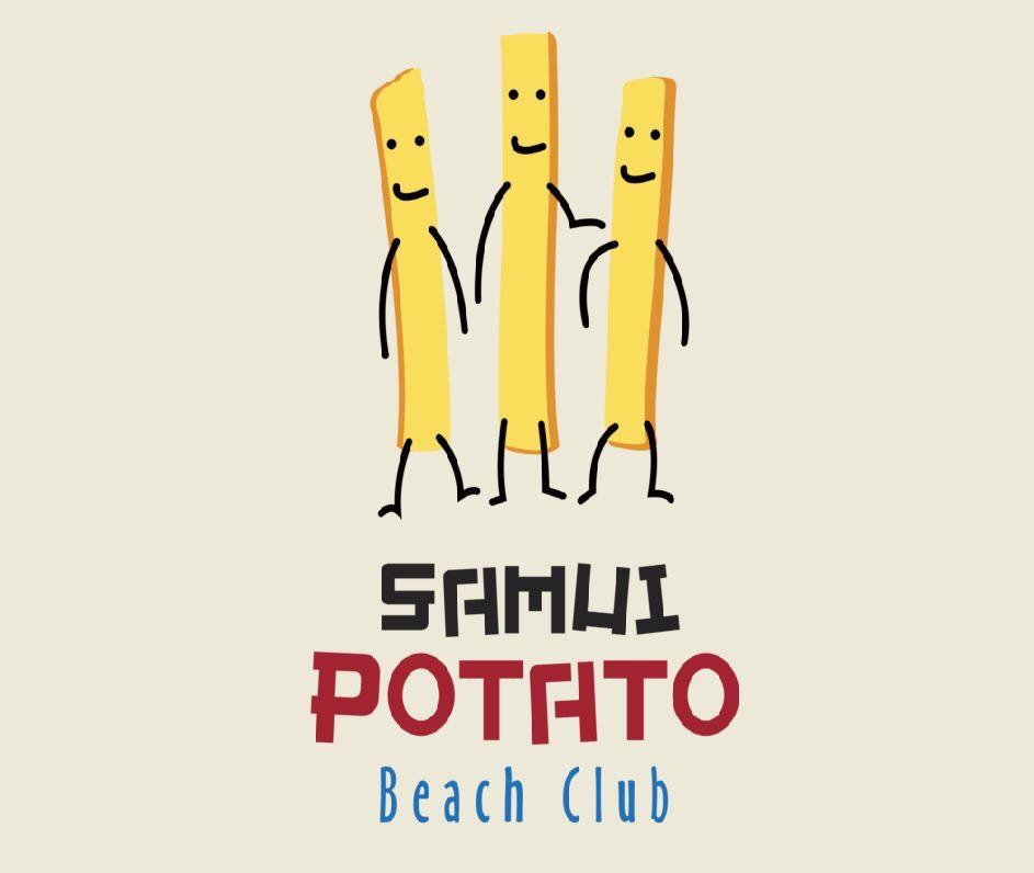 Samui Potato Beach Club