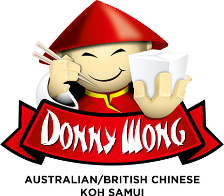 Donny Wong Chinese Food