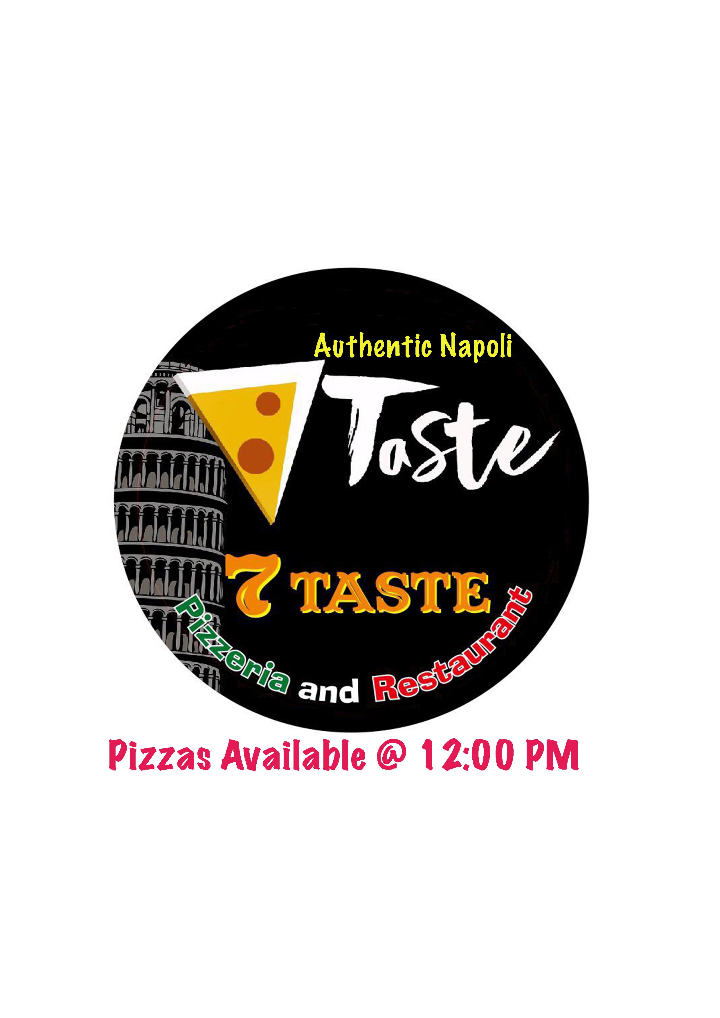 7 Taste