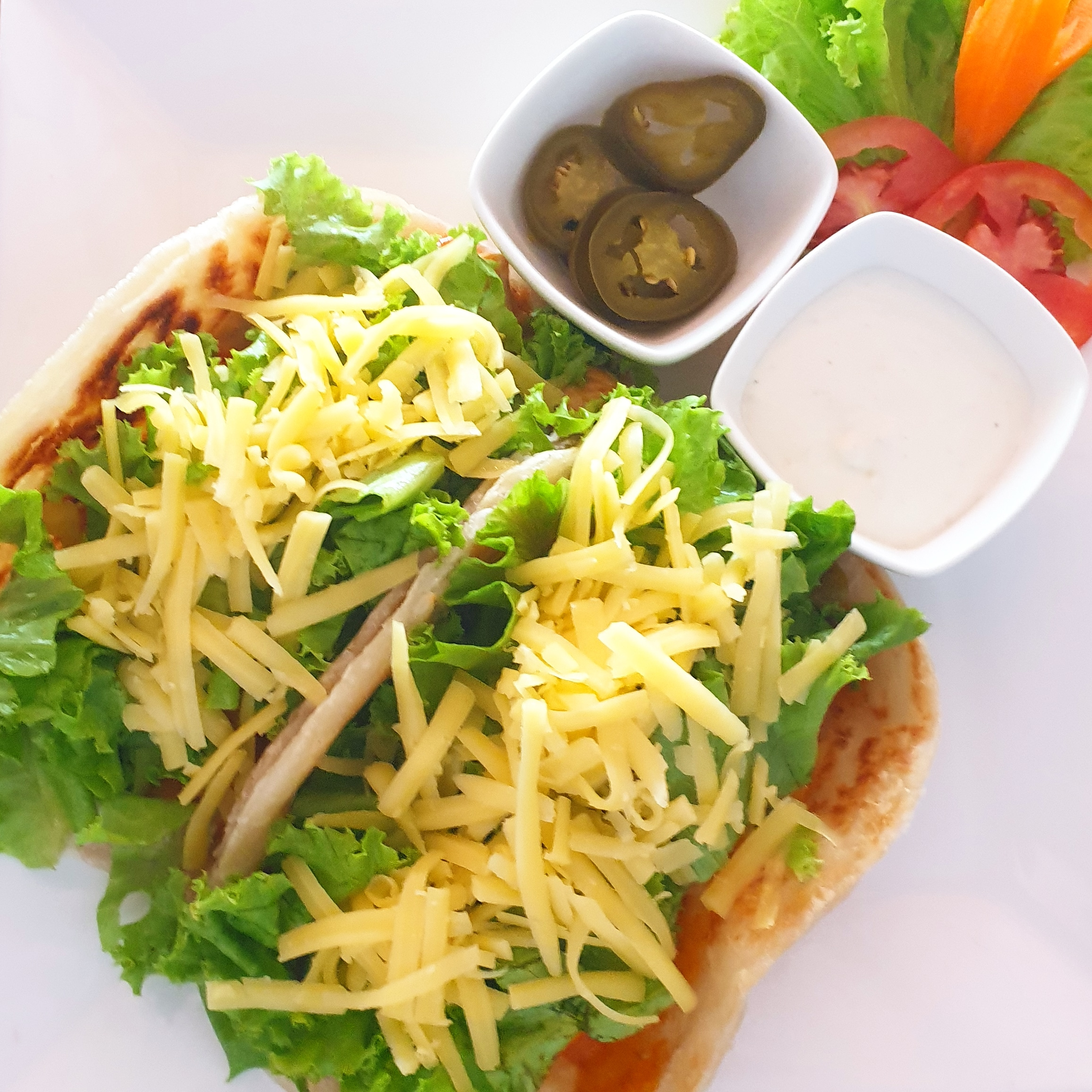 Soft Tacos (best seller)