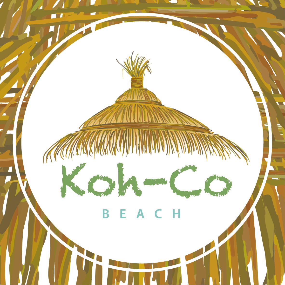 Koh-Co Beach