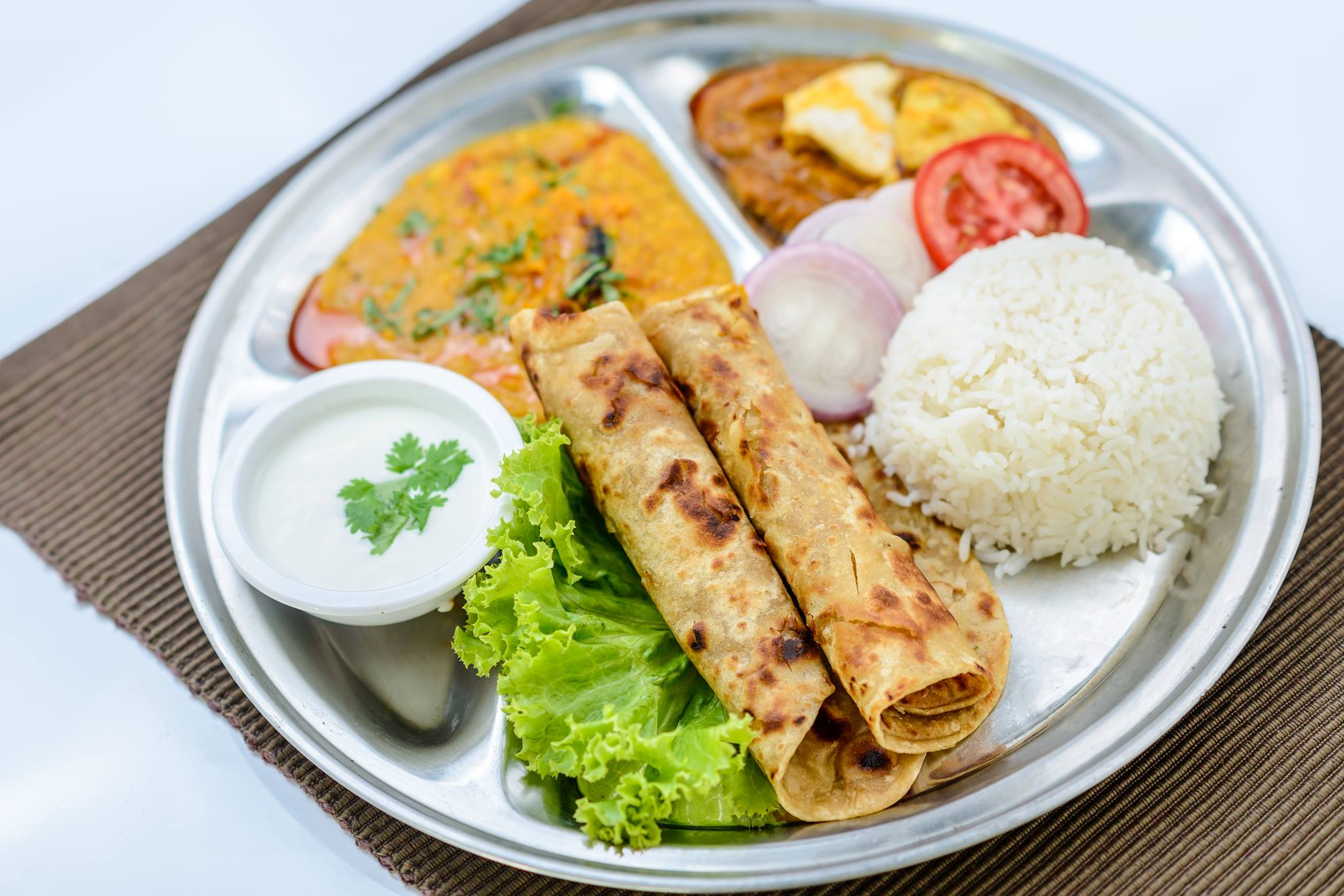 Best Indian Food Delivery Restaurants In Koh Samui