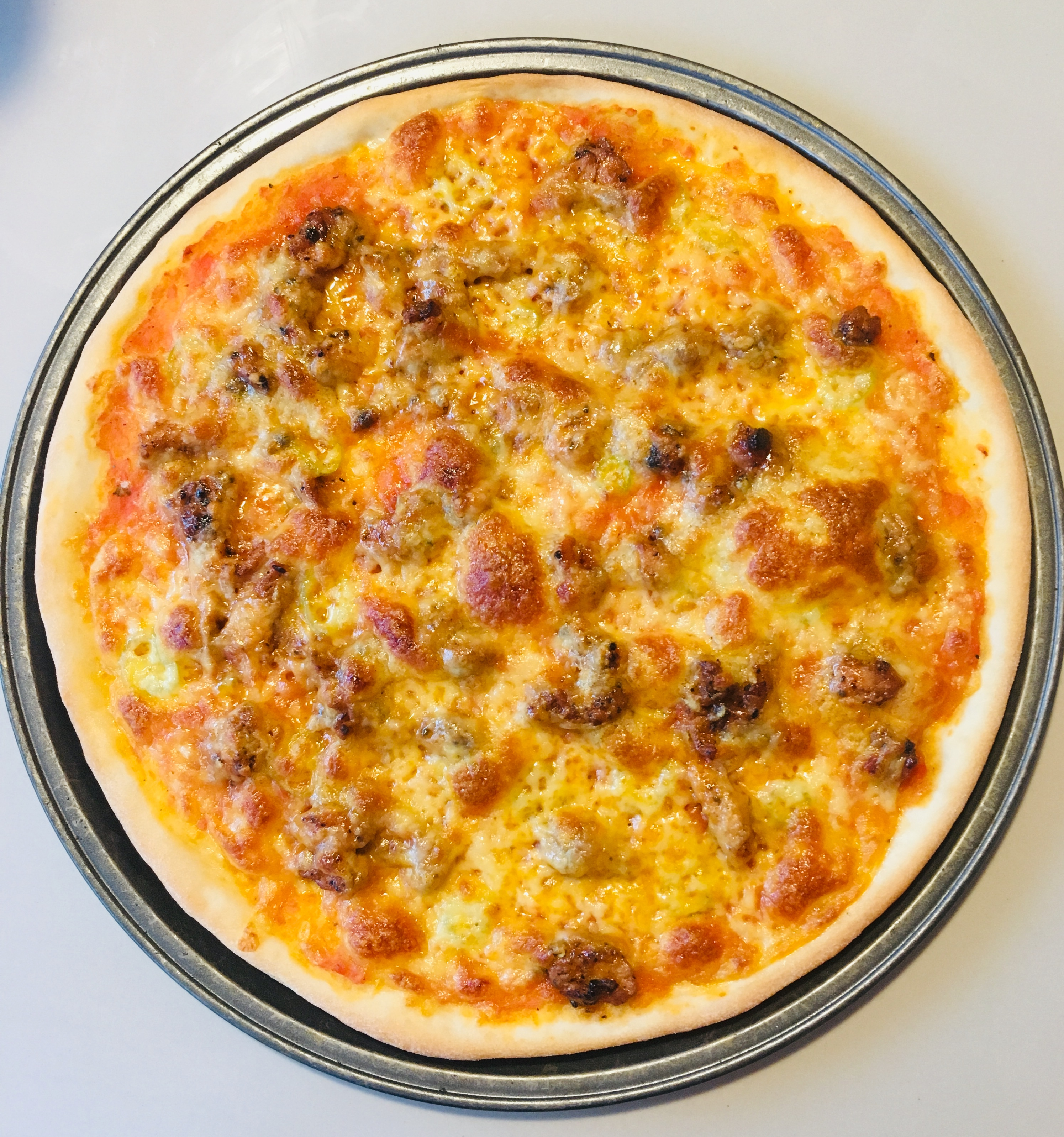 Best Pizzerias In Koh Samui