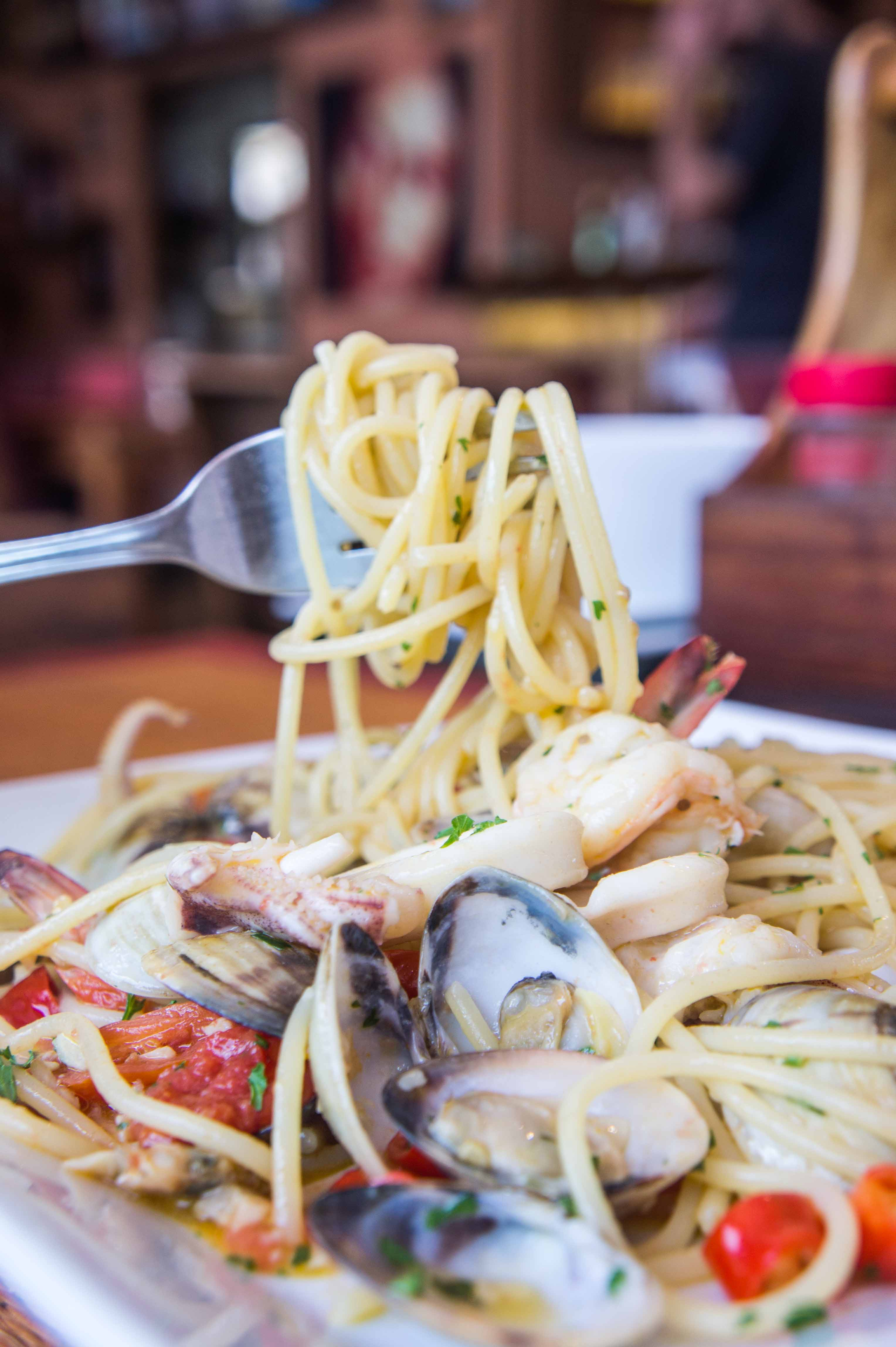Top Italian Restaurants In Koh Samui