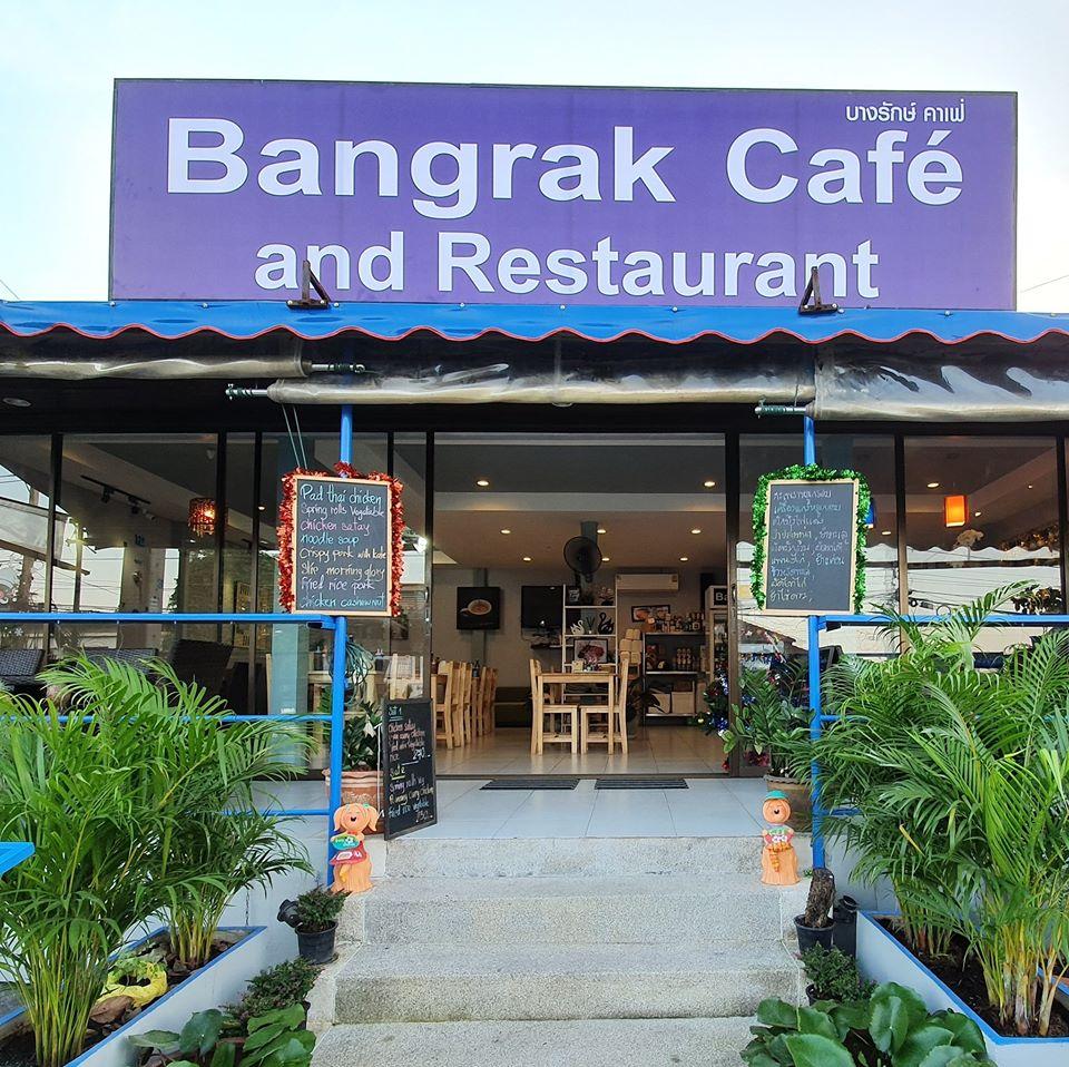 Bangrak Cafe & Restaurant