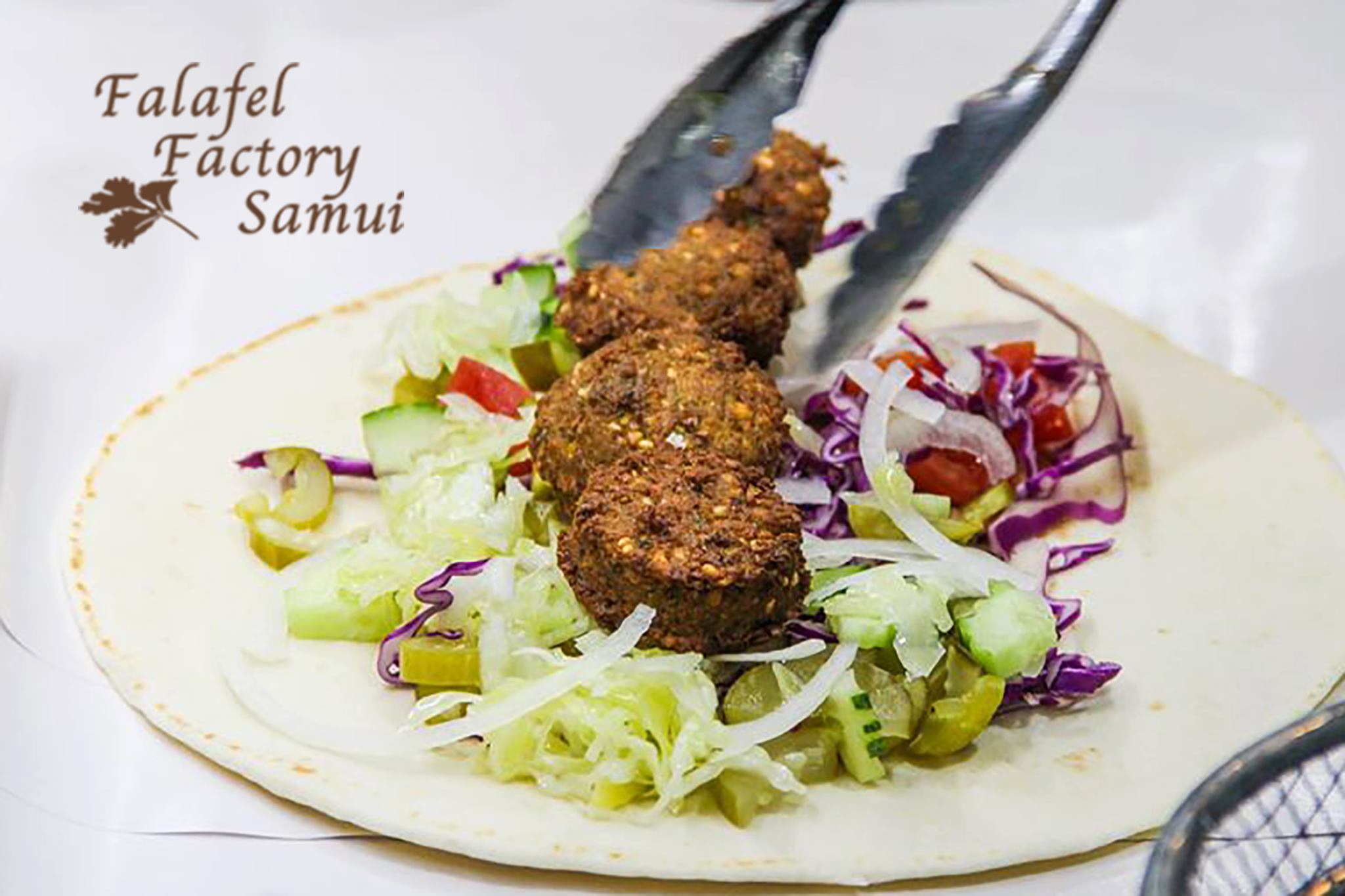 Falafel Factory Samui