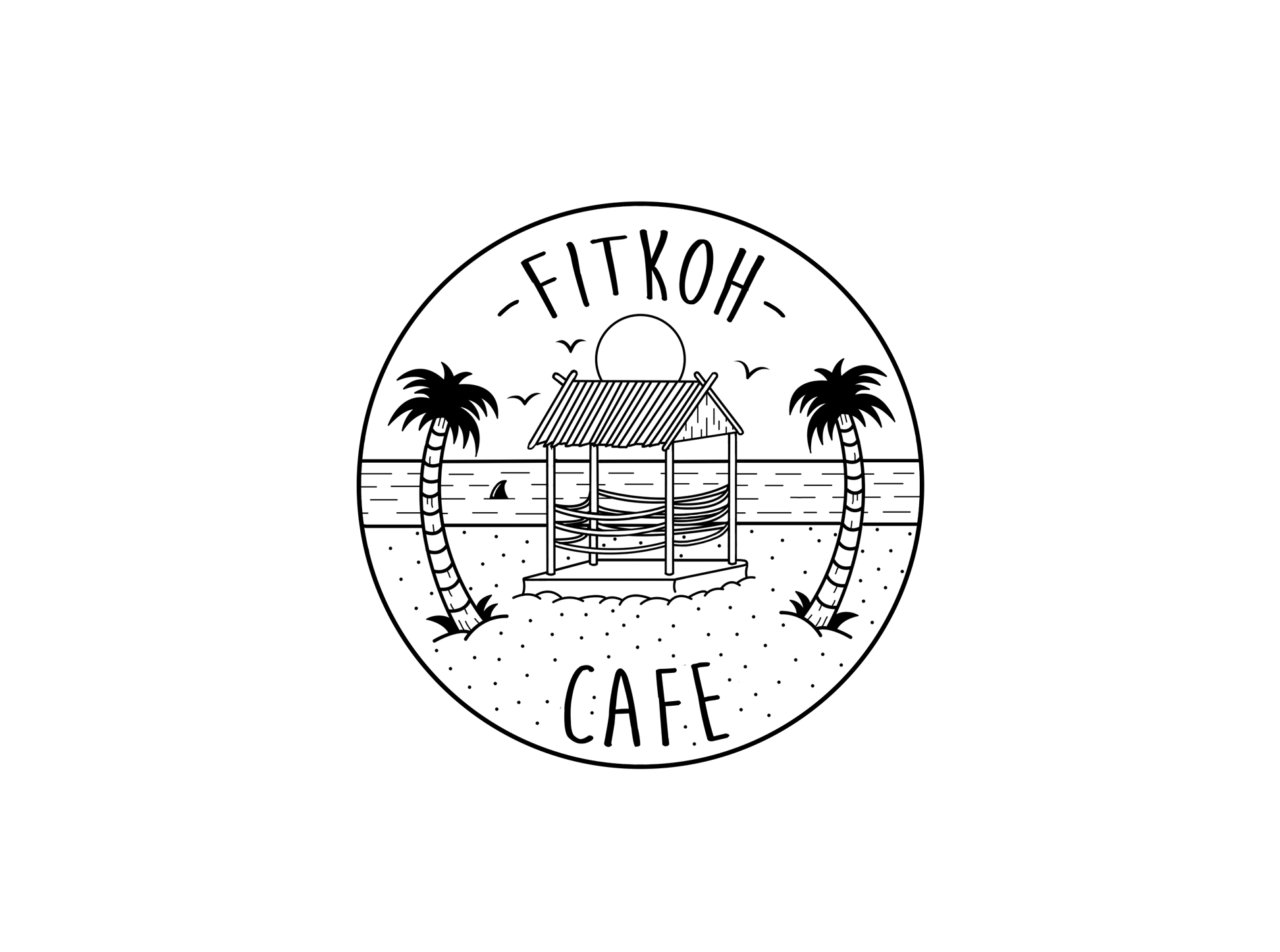 Fitkoh Cafe