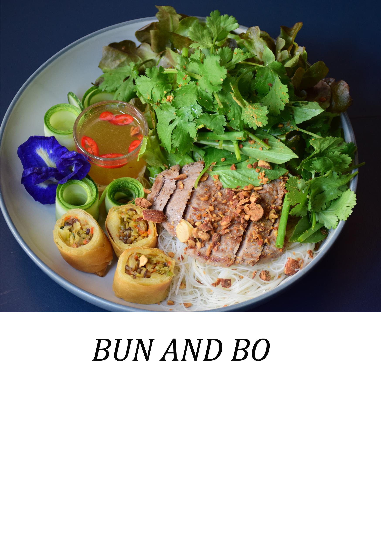 Bun & Bo
