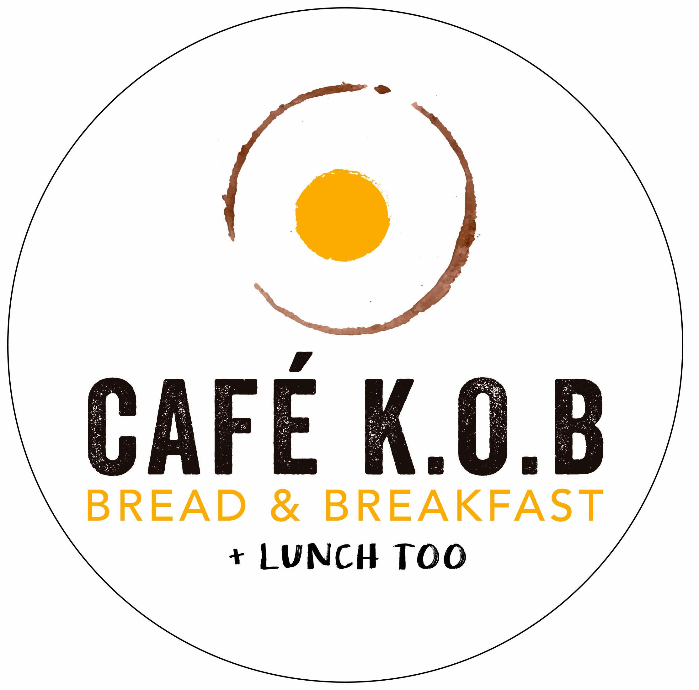 café K.O.B