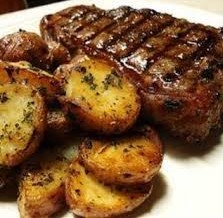 Australian Beef Striploin