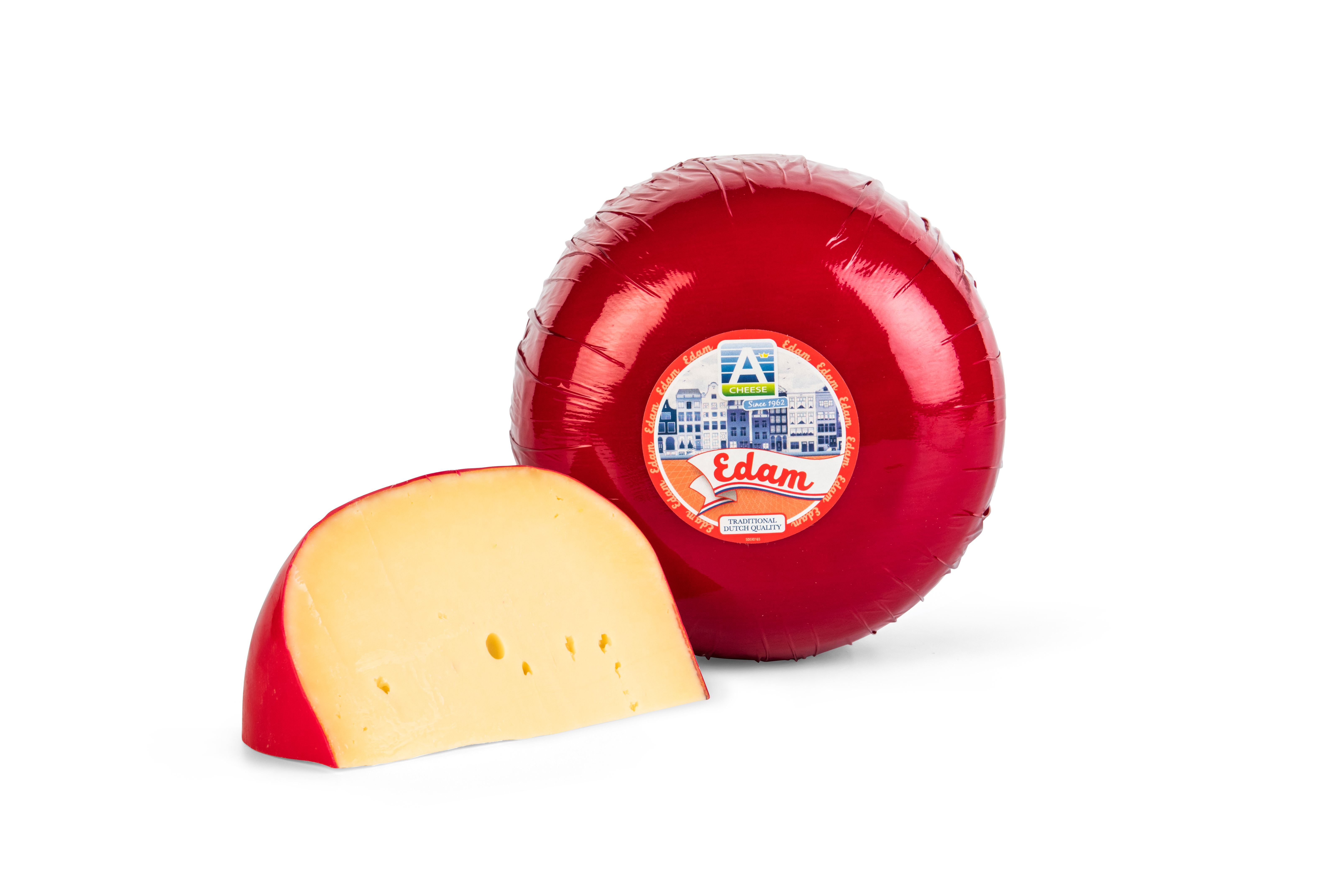 Edam Ball Holland 1 kg