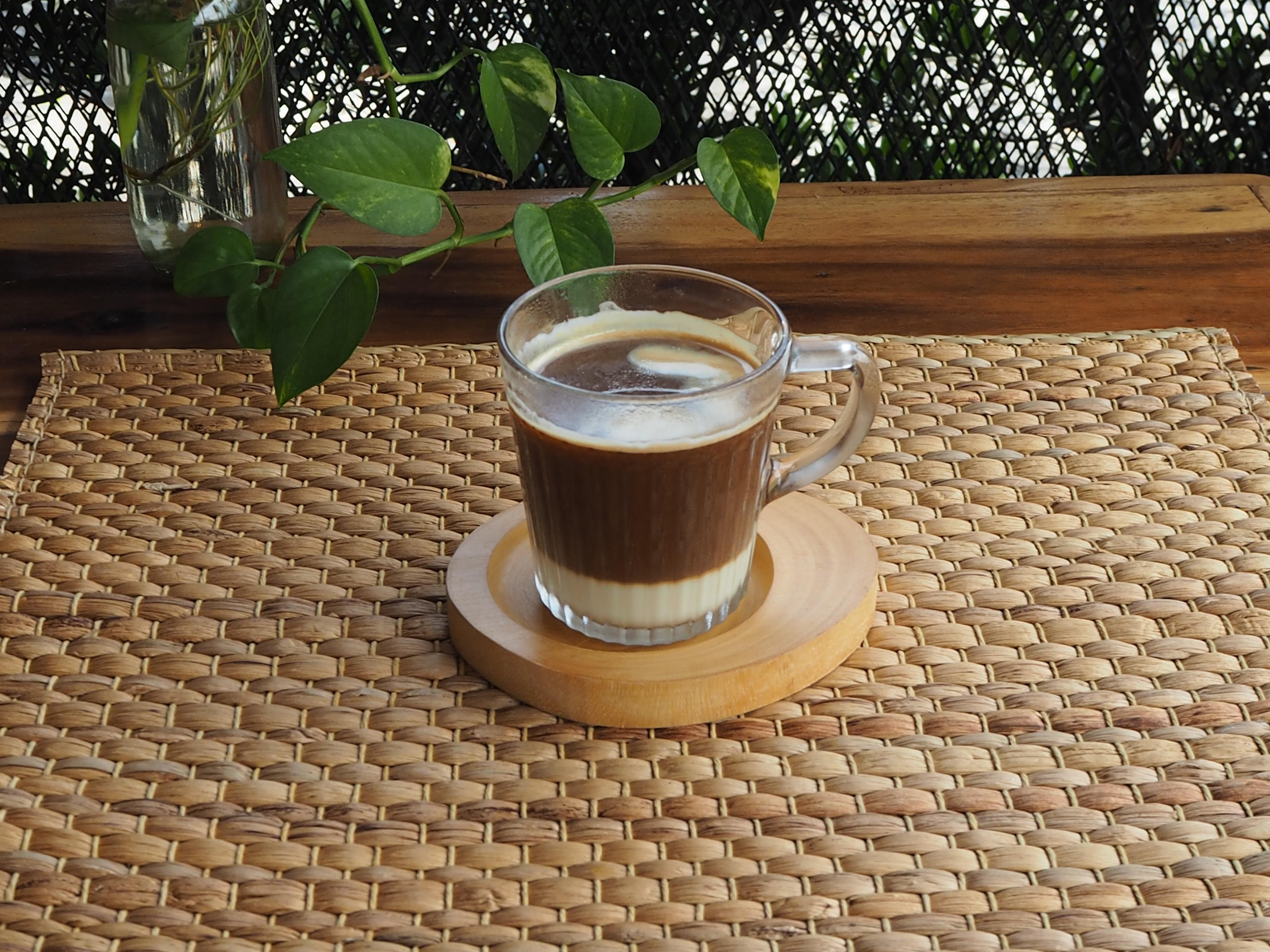 Thai Style Coffe