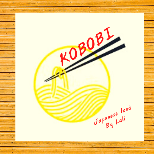 Kobobi Japanesse food by Lali