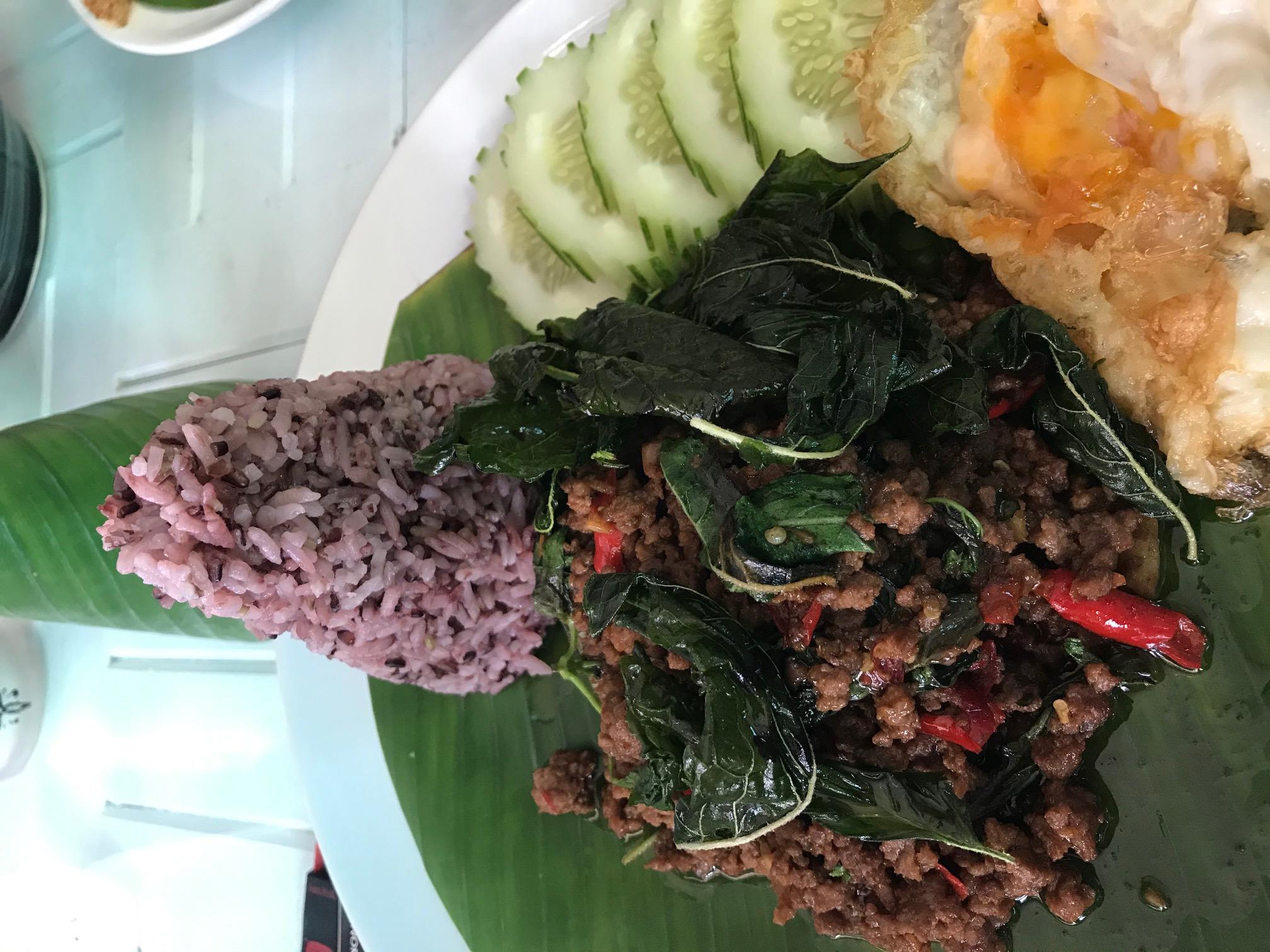 Minced Wagyu Beef