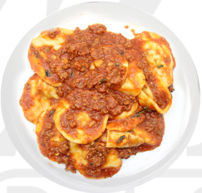 Ravioli Spinach & Ricotta