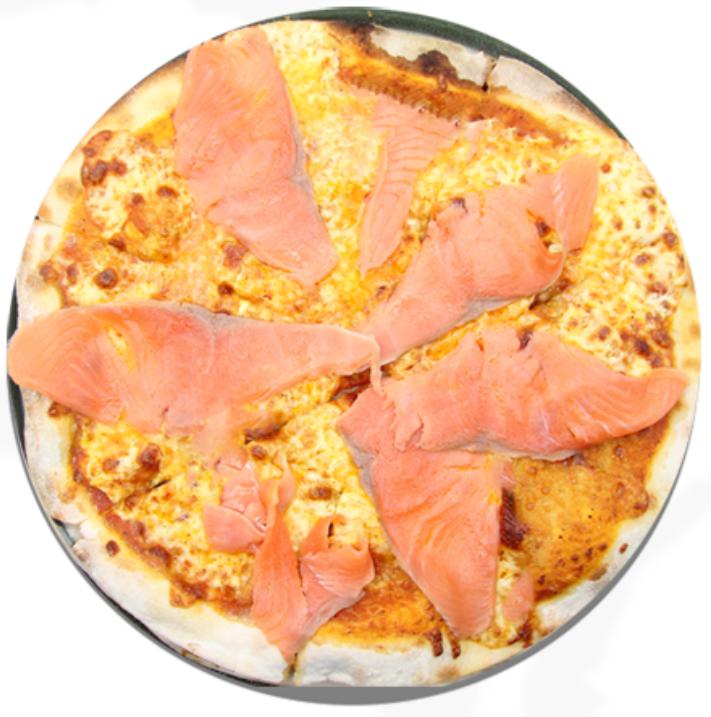 Sweden Pizza