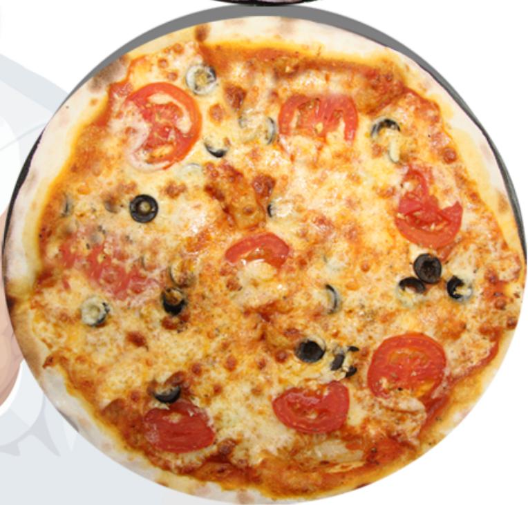 Valentina Pizza