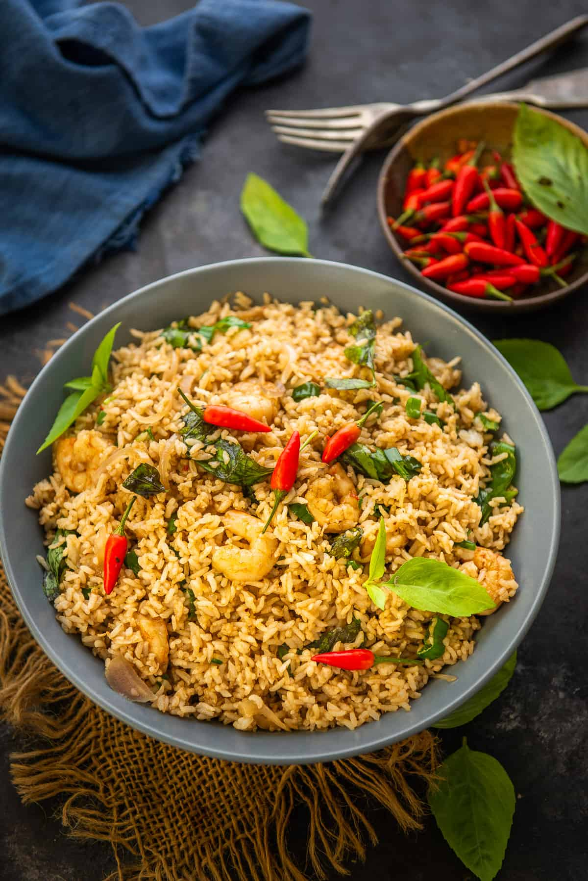 THE THAI FRIED RICE