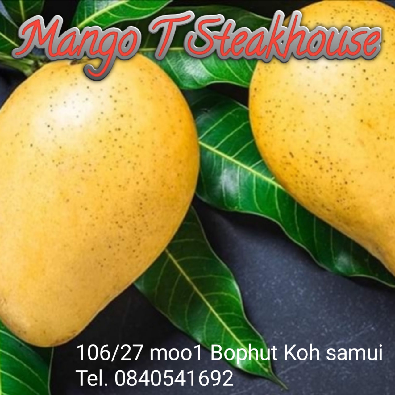 Mango T​ Steakhouse