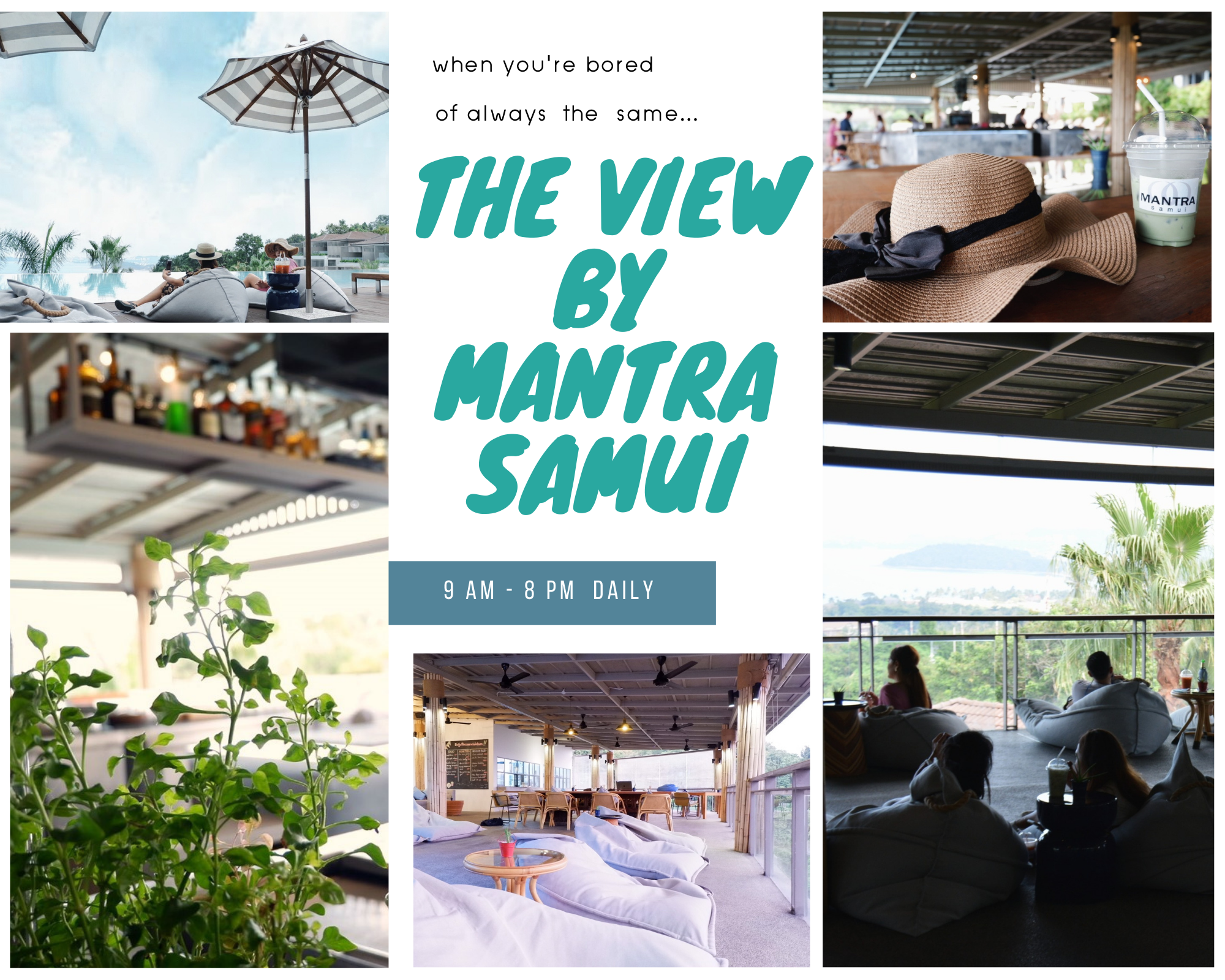 The View  @ Mantra Samui Resort And Spa