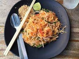 Pad thaï