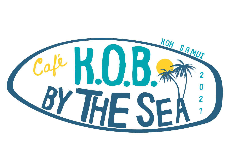 Cafe K.O.B By The Sea