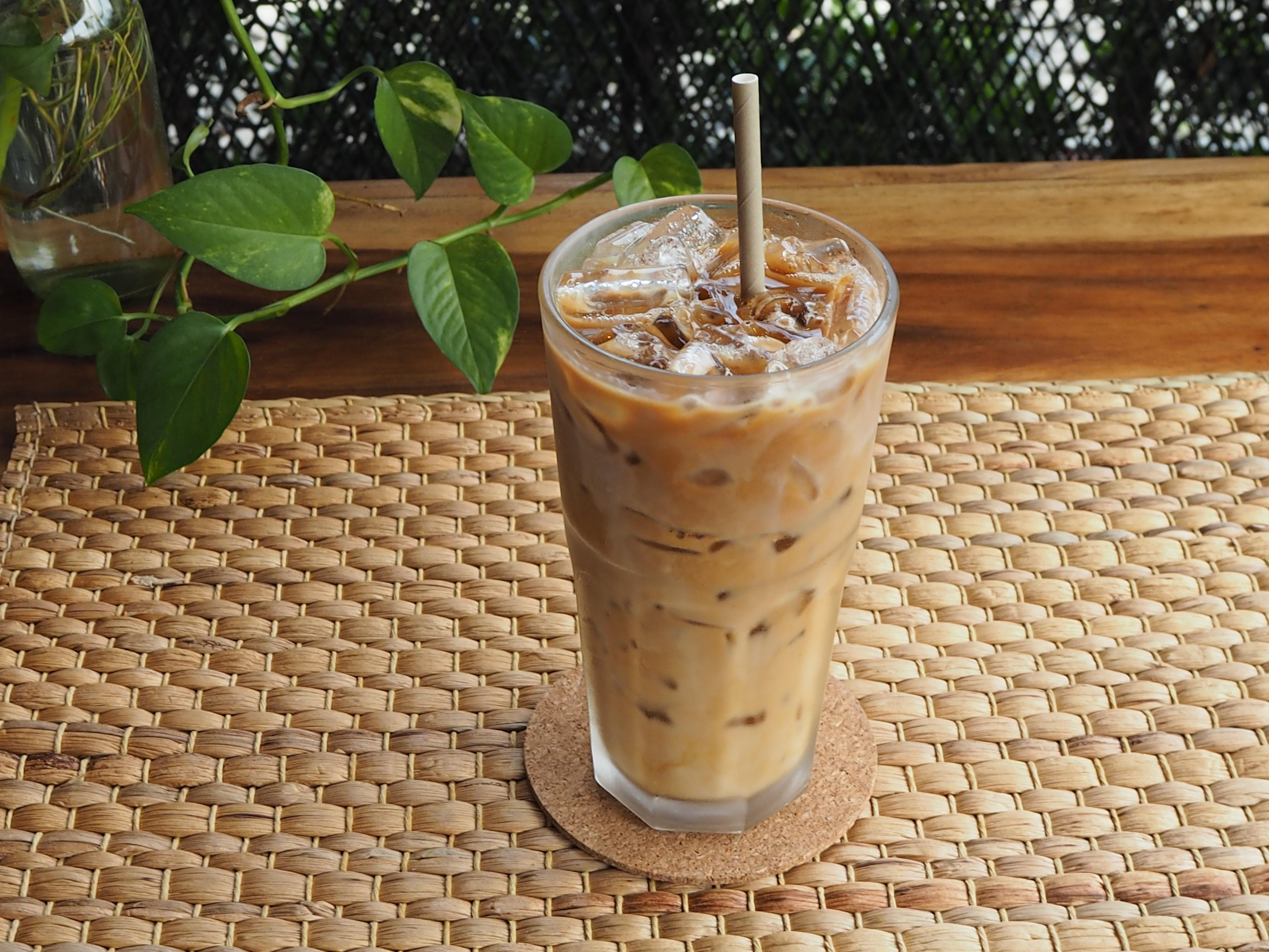 Café Carame / Vanilla Latte