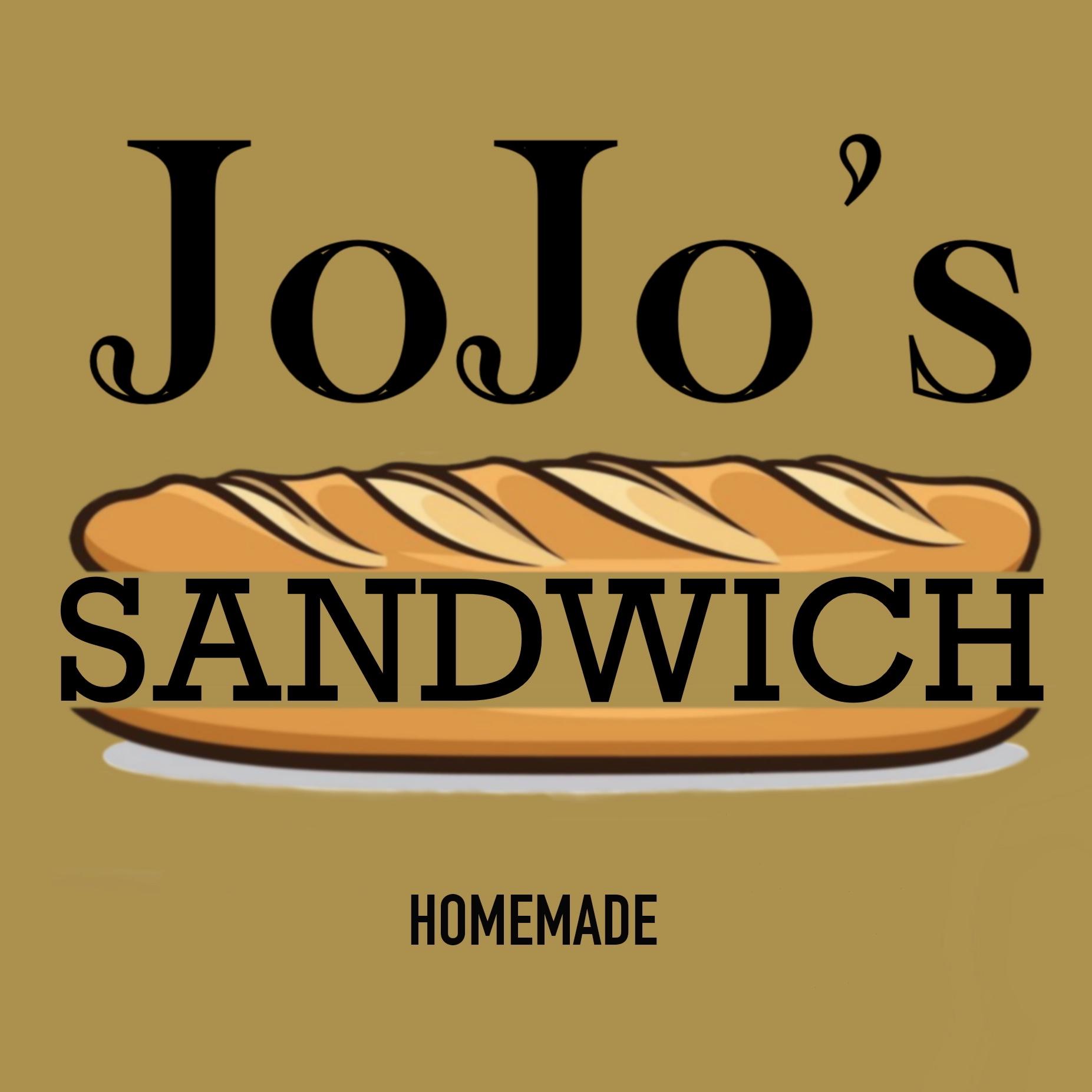 JoJo's Sandwich